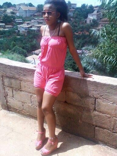 cherche femme africaine serieuse Aubagne