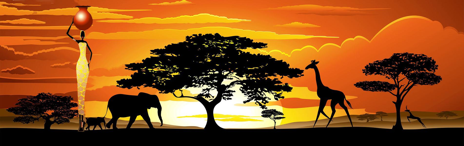 Amour rencontres afrique