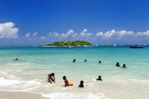Séjours Voyages Rencontres en Afrique