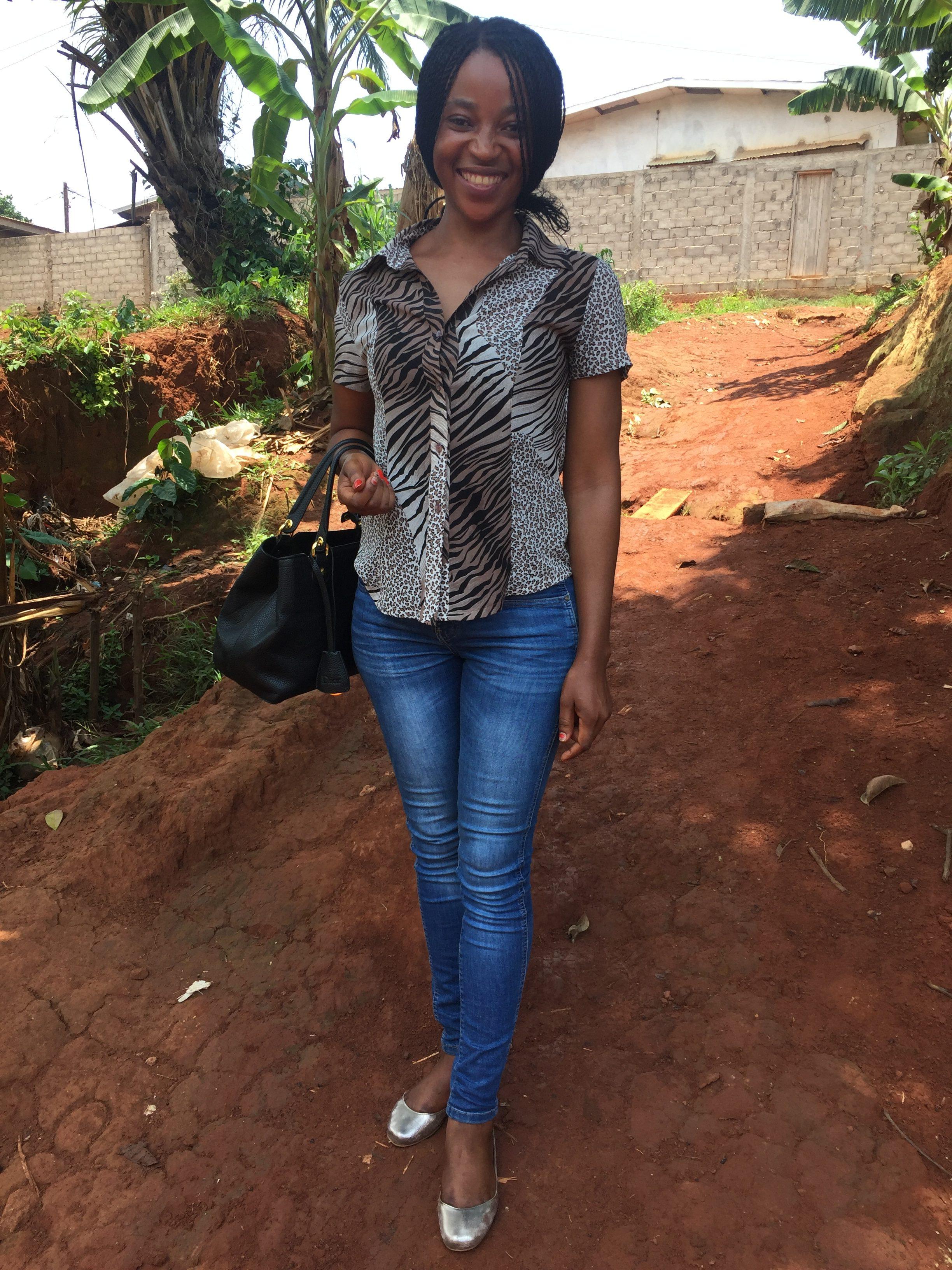 agence matrimoniale femme africaine