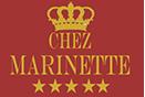 """ ÎLOT HEBERGEMENT CHEZ MARINETTE – KRIBI """