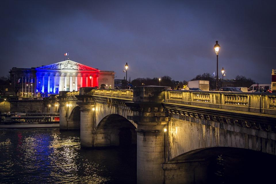 Rencontres France-Belgique