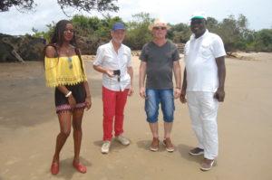 Voyage Rencontres Séjours Vacances en Afrique
